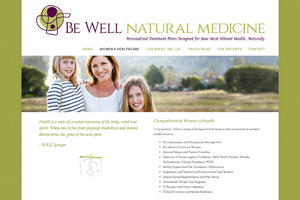 Be Well Natural Medicine