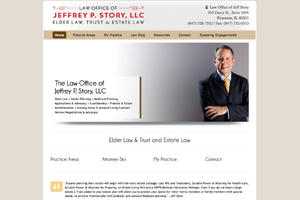 Law Offices of Jeffrey P. Story