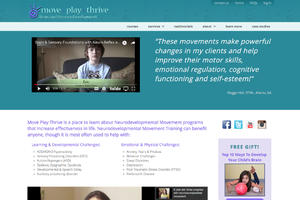 Move Play Thrive
