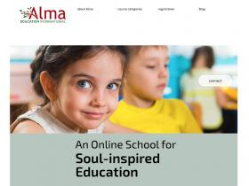 Alma Education International